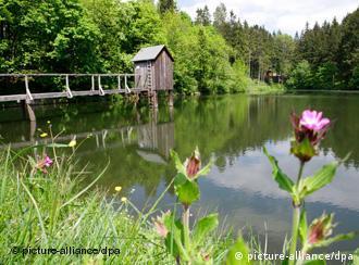Sistema hidráulico de Clausthal-Zellerfeld foi reconhecido pela Unesco