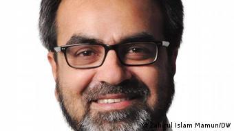 Bangladesch | Journalist | Zahirul Islam Mamun