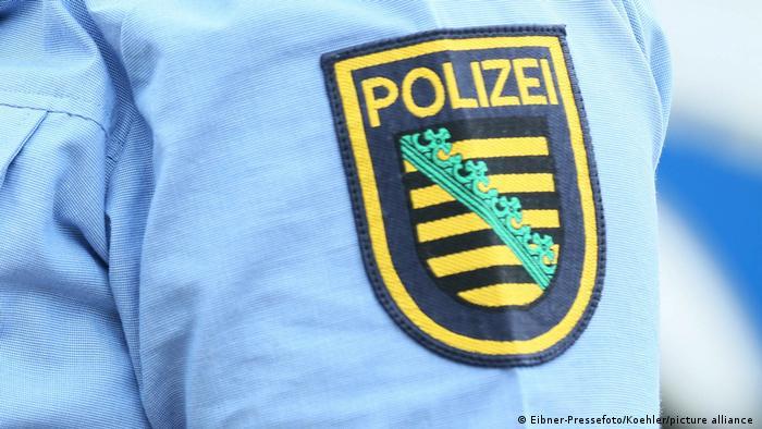 Deutschland Zwickau | Polizeidirektion | Symbolbild