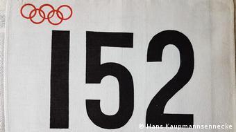 Olympiasportler I Hans Kaupmannsennecke von Hochwasser betroffen