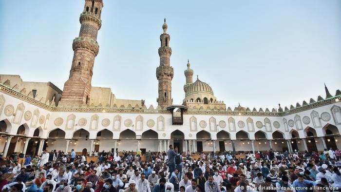 Ägypten Kairo | Eid al-Adha | Opferfest