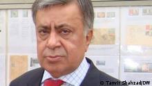 Arif Nizami is a pakistani Journalist.