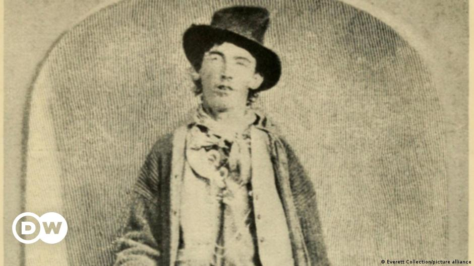 US: Gun that killed Billy the Kid to be sold