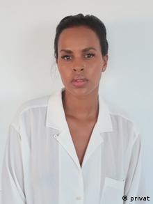 Sabrina Elba Goodwill Ambassador for the UN's International Fund for Agricultural Development