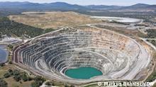 Spanien | Streit um Lithium-Mine in Extremadura
