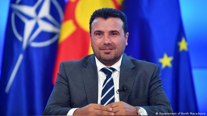 Зоран Заев в предаването на ДВ Конфликтна зона