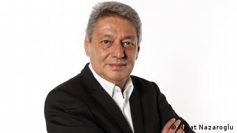 Artı TV Genel Yayın Yönetmeni Celal Başlangıç