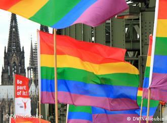 Colônia recebeu 8° Gay Games