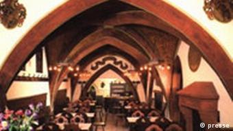 Historischer Brauereiausschank Aecht Schlenkerla Rauchbier