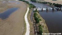 22.07.2021+++Überschwemmungsvorsorge in den Niederlande. (c) Bernd Riegert / DW