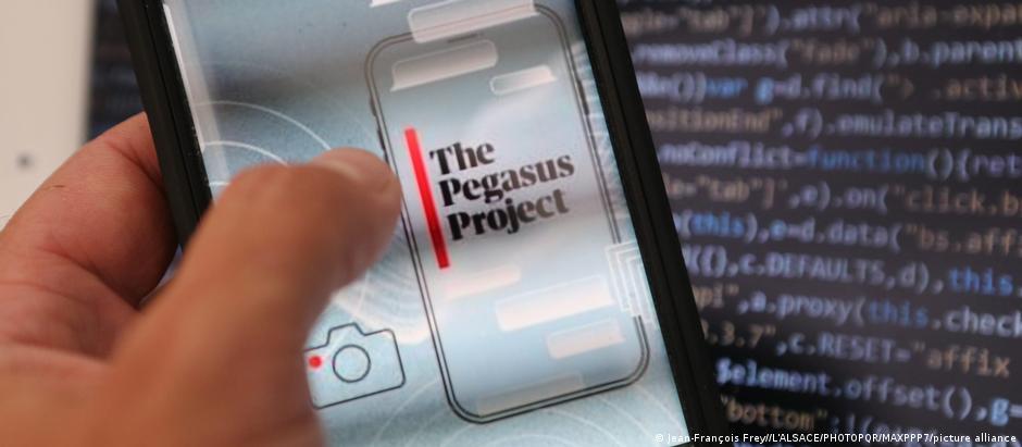 Symbolfoto Pegasus Projekt
