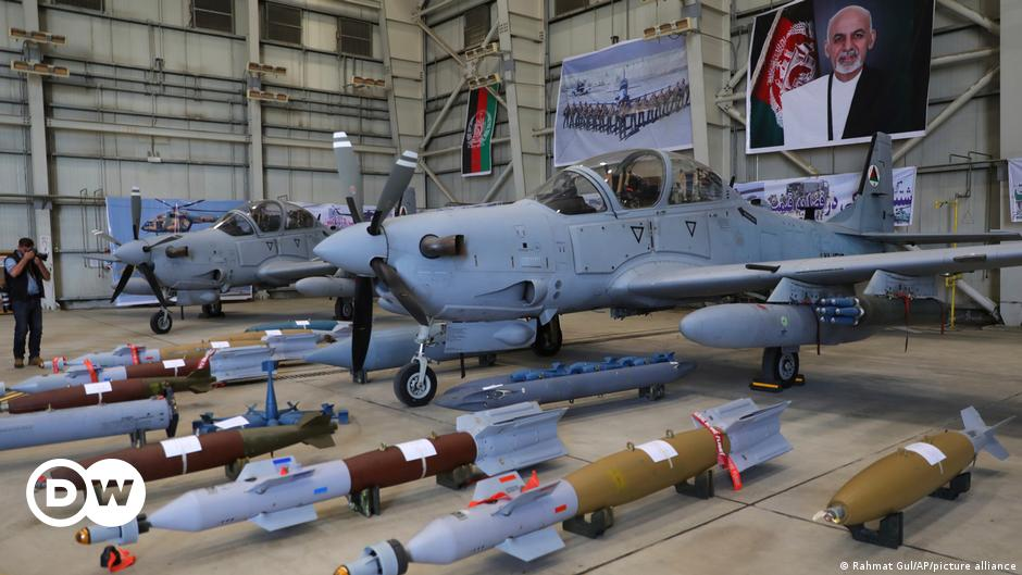 Nigeria receives US planes for Boko Haram fight