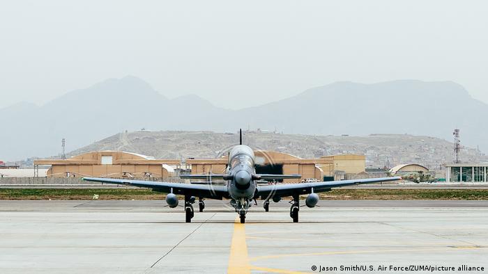 Afghanistan | A-29 Super Tucano