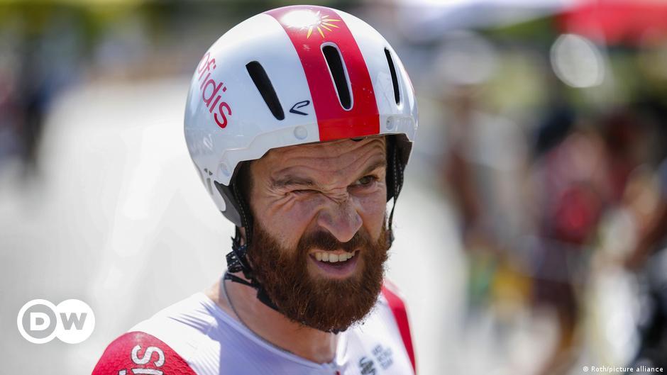 Erster Corona-Fall im deutschen Olympia-Team: Simon Geschke positiv getestet