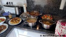Bangladeshi Eid Food