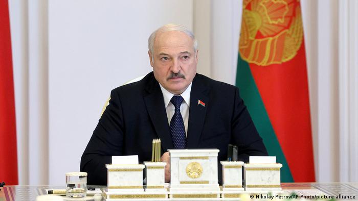Minsk, Belarus | Alexander Lukashenko