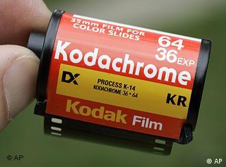 جرج ایستمن با اختراع فیلم حلقهای، دنیای عکاسی را دگرگون کرد