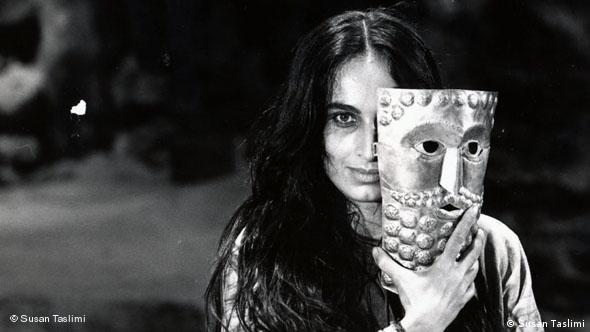 Susan Taslimi Flash-Galerie