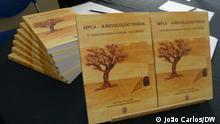 Lisboa+++27 Maio Angola: Buch MPLA – A Revolução Traída || 13 Teses em Minha Defesa