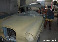 Mercedes Benz, seria 110, prodhuar 1954.
