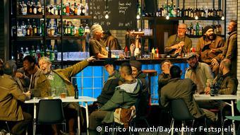 Bayreuther Festspiele 2021 I Der fliegende Holländer