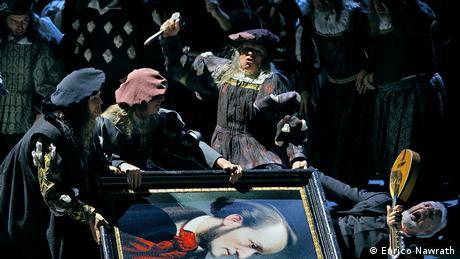 Bayreuther Festspiele 2021 I Die Meistersinger von Nürnberg