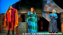 Kinderoper Tristan und Isolde, Musik. Leitung: Azis Sadikovic - Insz. Dennis Krauß -- Pressematerial https://share.bayreuther-festspiele.de/pydio/public/eb9ee2 Passwort: Senta2021 25.07.2021