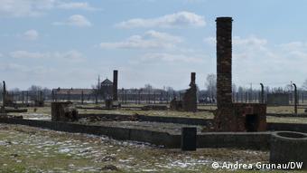 Άουσβιτς-Μπιρκενάου, στρατόπεδο συγκέντρωσης,