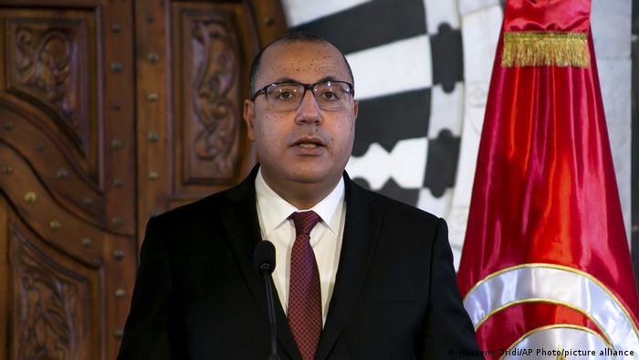 Perdana Menteri Hichem Mechichi