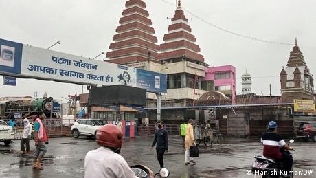 पटना का महावीर मंदिर
