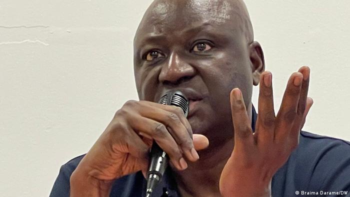 Luxemburg l Ehemaliger Premier Gomes von Guinea-Bissau trifft guineische Gemeinde