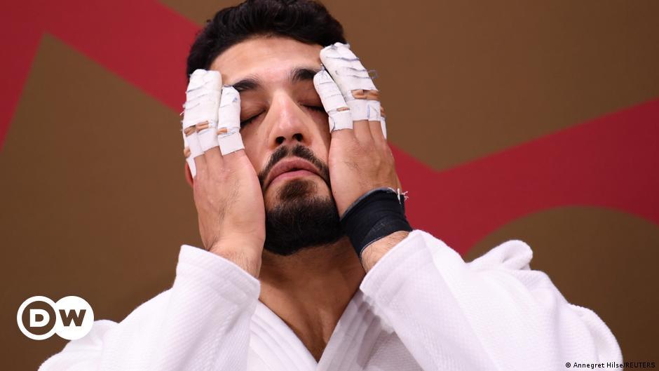 Tokyo 2020: Second withdrawal overshadows Israeli judoka Tohar Bulut's Olympics