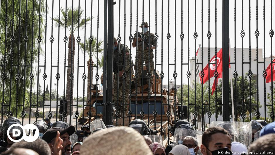 Tunisia: A political crisis fueled by economic woes