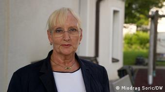 Marie-Ellen Krause