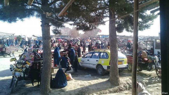 Afghanistan Balkh Char Bolak