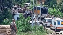 ++++nur zur abgesprochenen und akutellen Berichterstattung++++ 26.7.2021 Indien l Grenzkonflikt, Assam und Mizoram