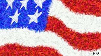USA Flagge Symbolbild