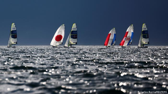 Olympia 2020 Tokio | Segeln