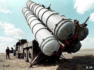 موشکهای دفاعی اس ۳۰۰. آیا ایران میتواند مشابه آنها را بسازد؟
