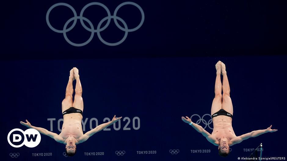 Silber und zweimal Bronze für deutsches Team
