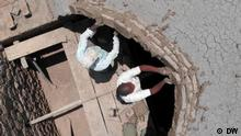 Eco Africa-Sendung (30.07.2021) On this week's Eco Africa, growing crops without soil in Burkina Faso, making fertilizer out of human hair clippings and using the traditional Nubian vault to create sustainable buildings the old-fashioned way in Mali.