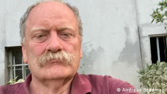 Андреас фон Стедман