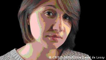 Олеся Вартанян
