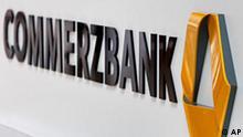 Commerzbank AG Deutschland Frankfurt