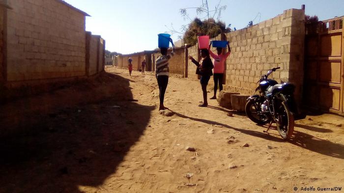 Angola | Cuando Cubango