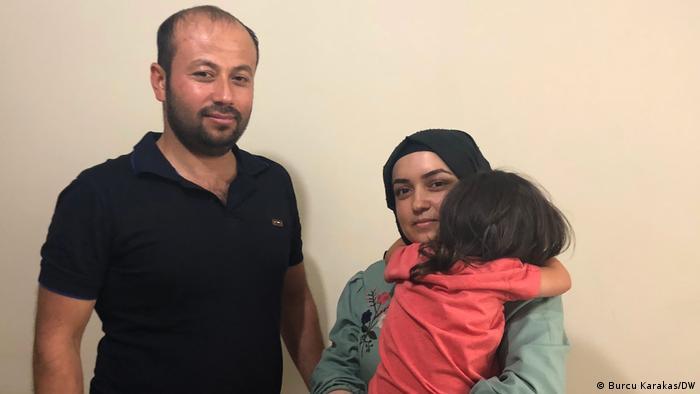Fevzi Ailesi, İstanbul'da yaşıyor