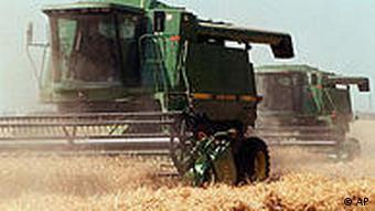 Іран - важливий ринок для аграрної продукції з України