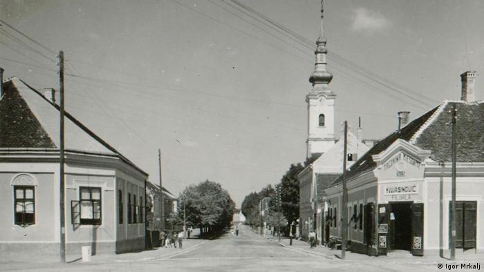 Srpska pravoslavna crkva odustala od obnove crkve na originalnom mjestu