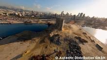 Die Explosionskatastrophe in Beirut Feature-Nr.: 11422 Lizenzgeber: Autentic Distribution GmbH