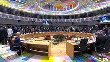EU | Klimagipfel Treffen